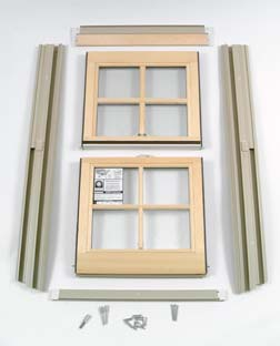 Wood windows in washington dc maryland and virginia for Wood replacement windows
