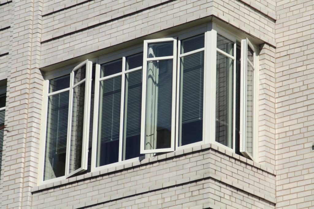 3 Custom Angled Window Design Supreme Window